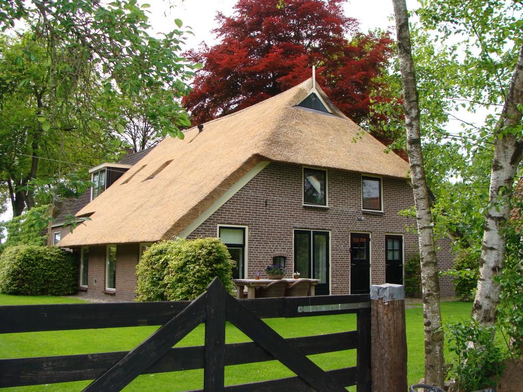 leuke vakantiehuisjes in nederland